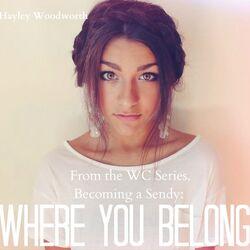Whereyoubelong