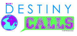 Destiny Calls Logo