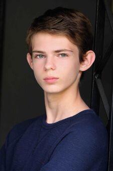 Tyler A