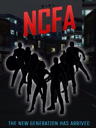 NCFAAcademyPoster
