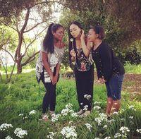 Lisha Jane and Cousins