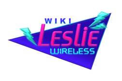 Leslie Wireless Logo (No Background)
