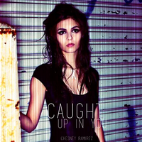Caught Up In You cover
