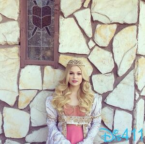 Princess Lia