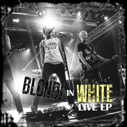Blonde in White EP