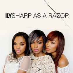 Sharp as a Razor (artwork)
