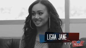 Lisha Jane Clevver Music Interview