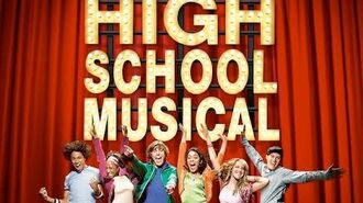 Let's High School Musical Mash Up