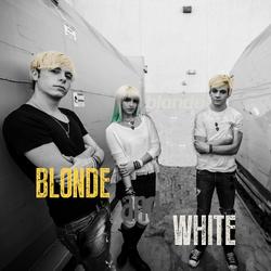 Blonde Album Cover