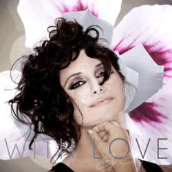 With Love Album Cover