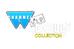 Wiki VIP Doll Collection Logo