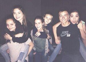Ari and Friends
