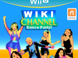 Wiki Channel Dance Party