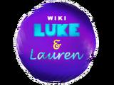 Luke & Lauren