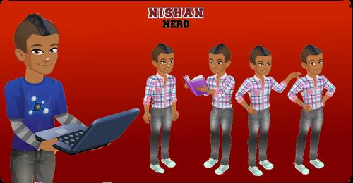 Nishan High School Story Season 2