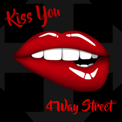 Kiss you 4 way street