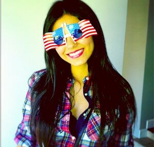 Chesney Fourth of July