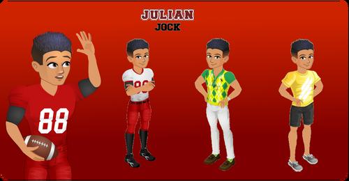 Julian High School Story Season 2