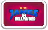 James in Hollywood box 4