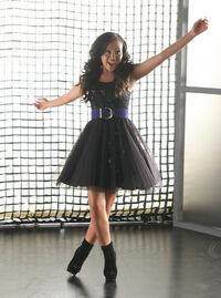 Lisha Jane photo shoot