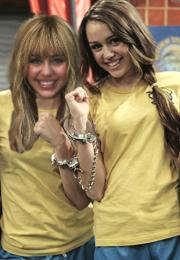 Mileysisters