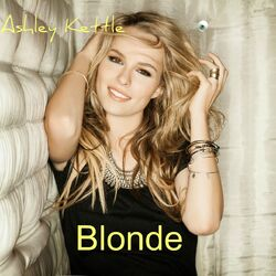 Blondeak