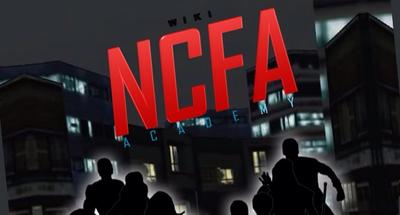 NCFA banner