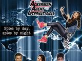 Ackerman Agent