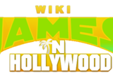 James in Hollywood