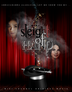 Sleight of Hand Poster 1