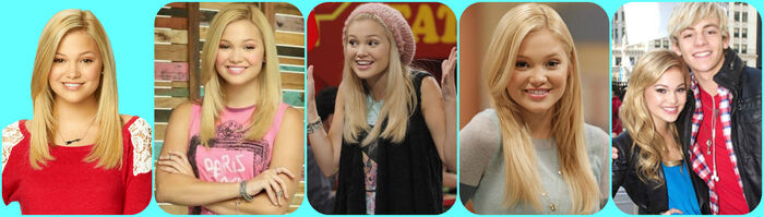 Taylor season 2 collage