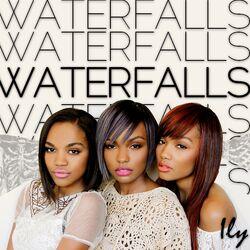 Waterfalls EP(pic)