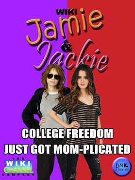 Jamiejackieposter