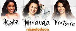 Nickelodeon Girls