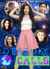 Destiny Calls Poster