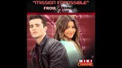 "Mission Impossible (""Ackerman Agent"" Theme) - Peyton Borough, Rayelle"