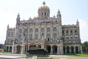 800px-Museum of Revolution Cuba