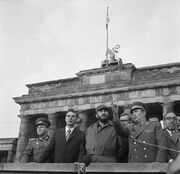 Fidel - foto histórica