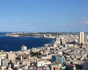 Havana vista de cima