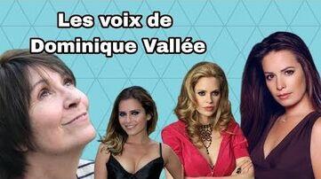 Dominique Vallée, interview par sa fille Lou Lévy