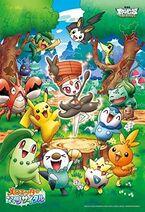 Pokémon court métrage 15