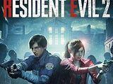Resident Evil 2 (jeu vidéo, 2019)