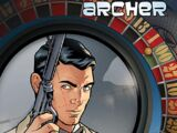 Archer (série télévisée d'animation)