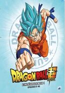 Dragon Ball Super (Box 1)