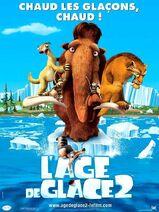 L'Age de glace 2