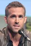 Ryan Reynolds au Comic Con 2015