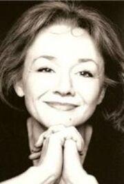 Élisabeth Fargeot
