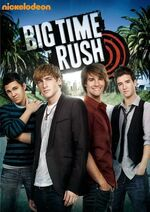 Série - Big Time Rush - 2009-2013