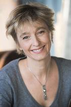 Lydia Cherton