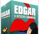 Edgar, le Détective Cambrioleur
